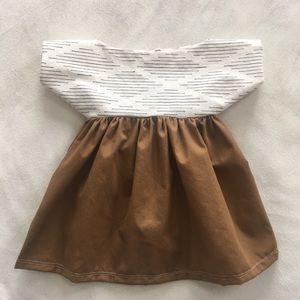 Other - Handmade newborn to 3 month dress